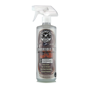 Convertible Top Protectant & Repellent