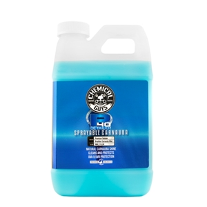 P40 Detailer Spray With Carnauba (64 oz)