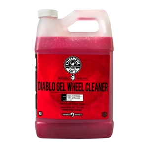 Diablo Gel Wheel & Rim Cleaner
