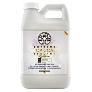 Extreme TopCoat wax & sealant in one (64oz)