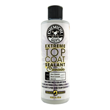 Extreme TopCoat wax & sealant in one
