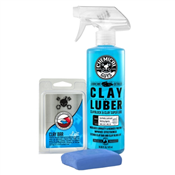 Blue Clay Bar & Luber Spray (Light Duty)