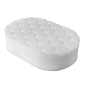 Hex-Logic White Polishing Hand Pad