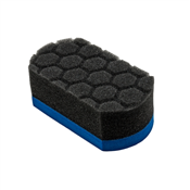 Easy Grip HexLogic Applicator Pad, BLUE