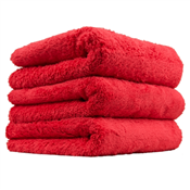 Happy Ending Edgeless Microfiber Red (1PC)